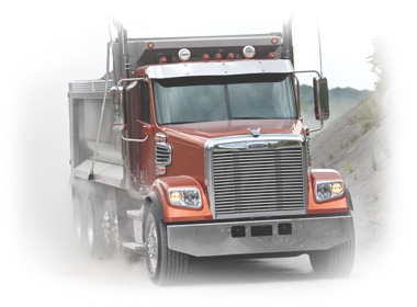 dump truck hauling insurance